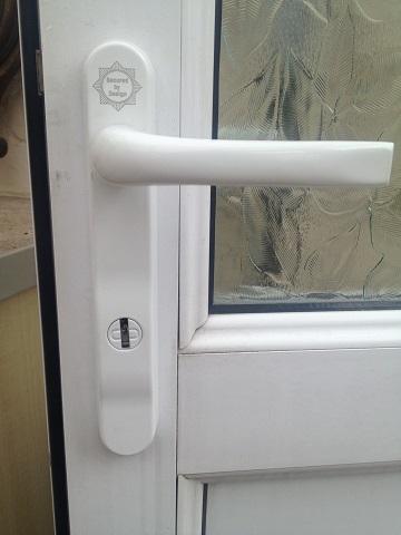 security lock upgrades