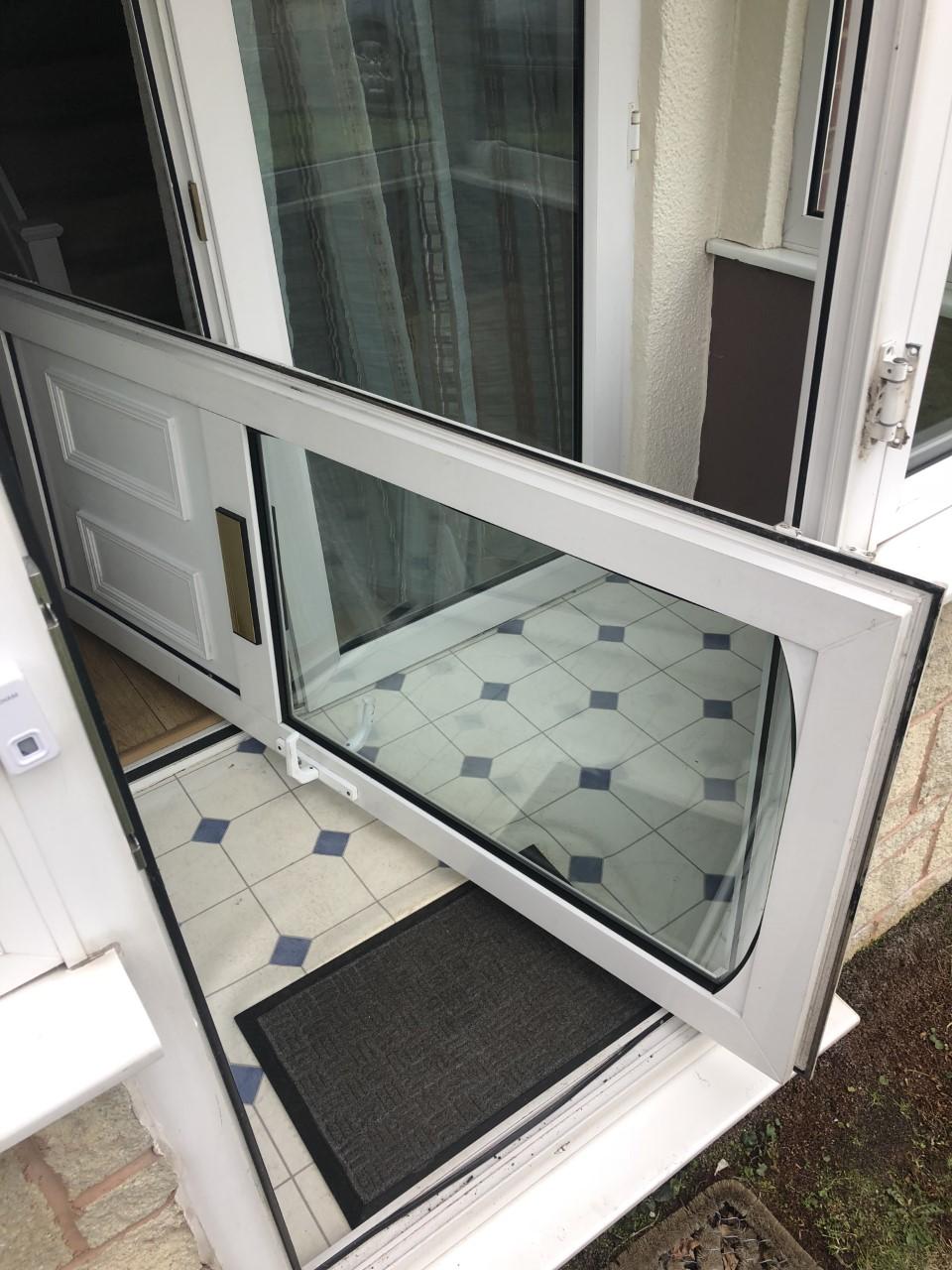repairing doors and my locksmith blog